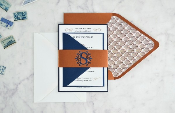 Do I Need Double Envelopes For My Wedding Invitations