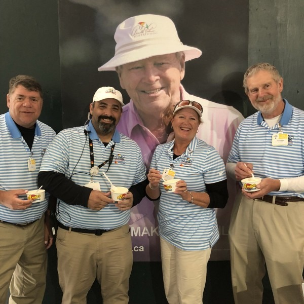 Arnold Palmer Inv  On Twitter   Break Time For Our Hardworking