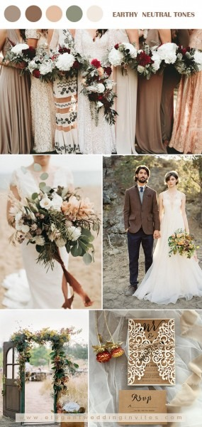 Fall Wedding Invitations – Elegantweddinginvites Com Blog