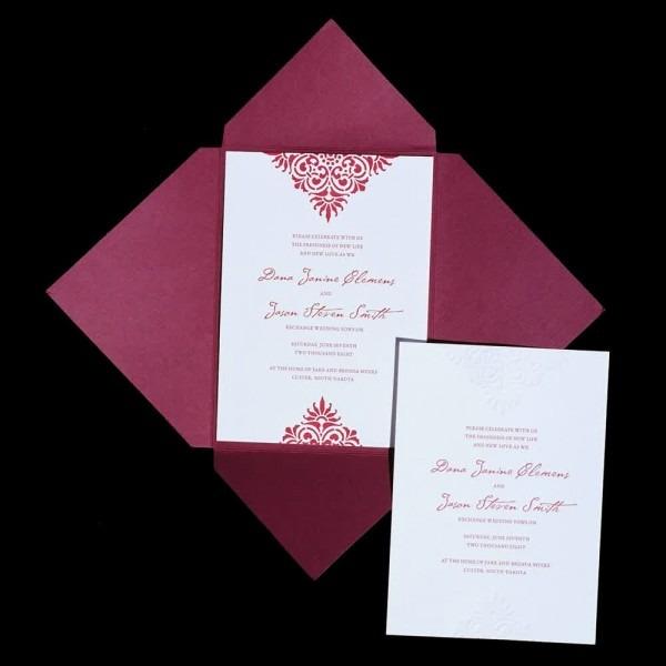 Wedding Invitation Ideas  Attractive Wedding Invitation Envelopes