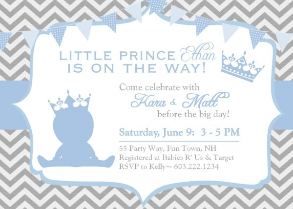 Extraordinary Baby Shower Invitations At Target