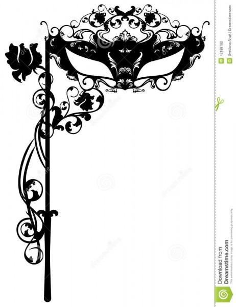 Face Mask Stock Vector  Illustration Of Illustration