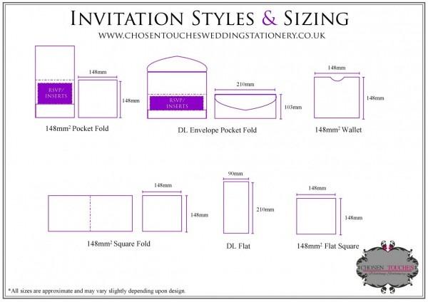 Images Invitation Card Envelope Size Standard Envelopes Sizes