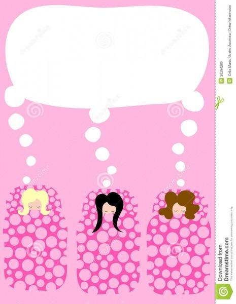 Pyjama Party Stock Illustrations – 72 Pyjama Party Stock