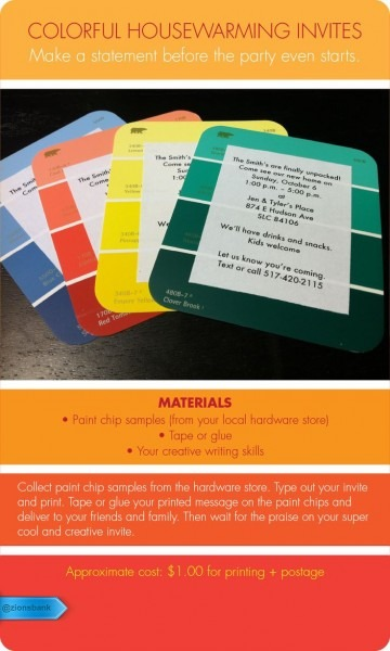 House Painting Party Invitation Wording From I Is Delightful Ideas