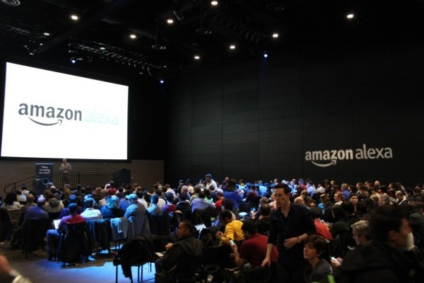 Amazon Recruiting Heavily For Echo And Alexa Engineers, Hosts Big