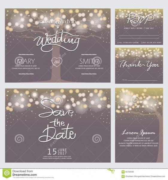 Innovative Trendy Wedding Invitation Cards Modern Wedding