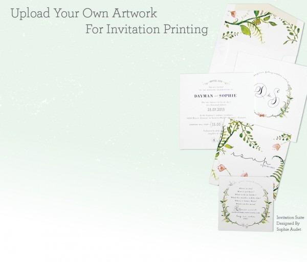 Peterkin Professional Invitation Printing