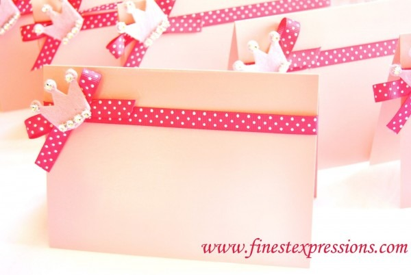 Finest Expressions  Designing & Creating Your Own Baby Shower