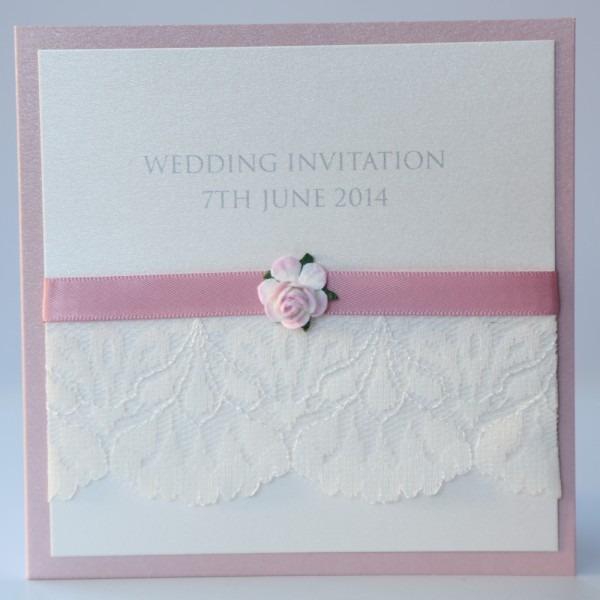 The Best Wedding Invitation Blog  Vintage Lace Wedding Invitations Uk