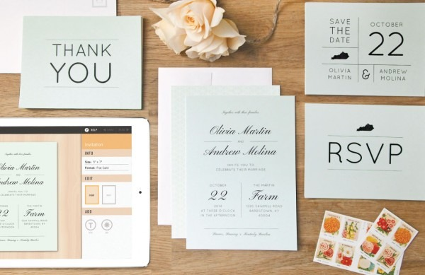 Staples Wedding Invitations To Bring Your Dream Design Into Your
