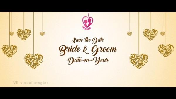Best Musical Wedding Invitation Video