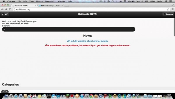 Mobilevids Org Invitation Codes! ✌ ✉