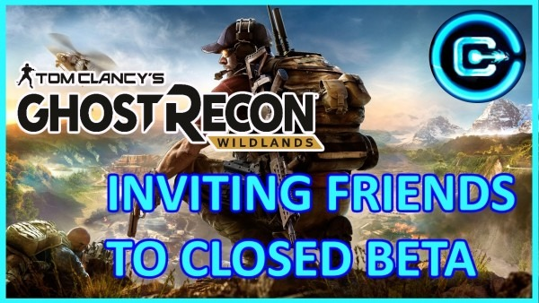 How To Invite Friends To Closed Beta