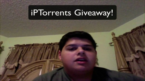 Iptorrents Invite Code Giveaway Contest 3 Days Only!
