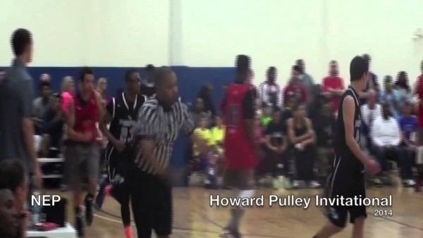 2014 Howard Pulley Invitational Recap