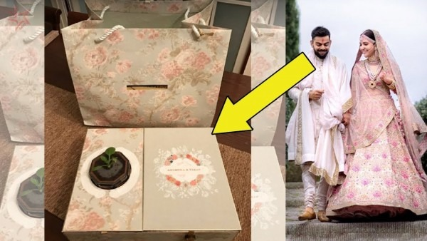 8 Most Expensive Wedding Invitation Cards Of Bollywood Divas