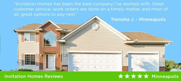 See The Great Renter Reviews For Invitation Homes In Minneapolis, Mn