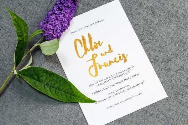 Wedding Invitation Wording  How To Get It Right