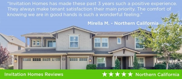 See The Great Renter Reviews For Invitation Homes In Northern