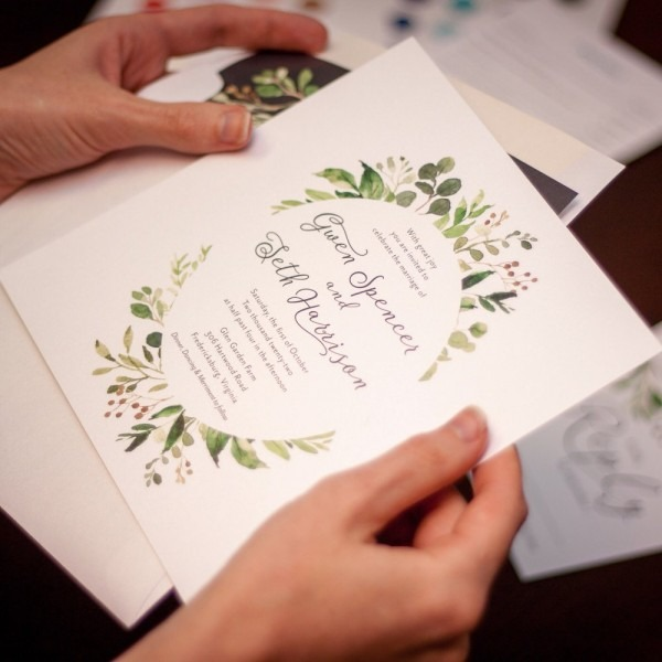 Photos For Eventprints Designer Crafted Invitations