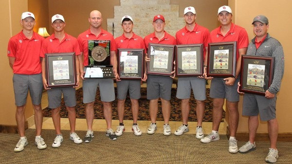 Records Shattered As Sooners, Mcgreevy Win