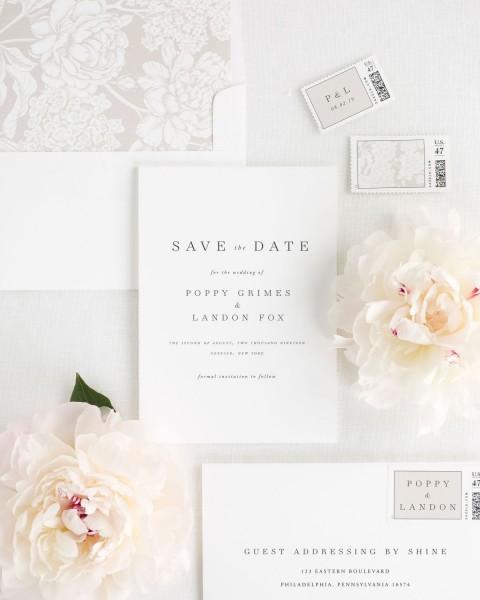 Wedding Stationery Timeline – Wedding Invitations