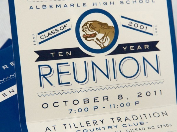 Ahs Class Of 2001 Reunion