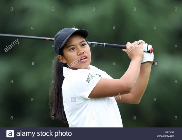 September 25, 2017  Jasmine Cabajar Competes In The Ncaa 2017 Rose