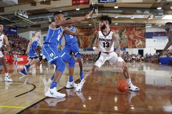 Duke Vs  Gonzaga Final Score  3 Things We Learned As 'zags Win