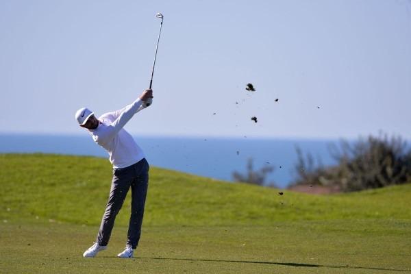 World Golf Championships