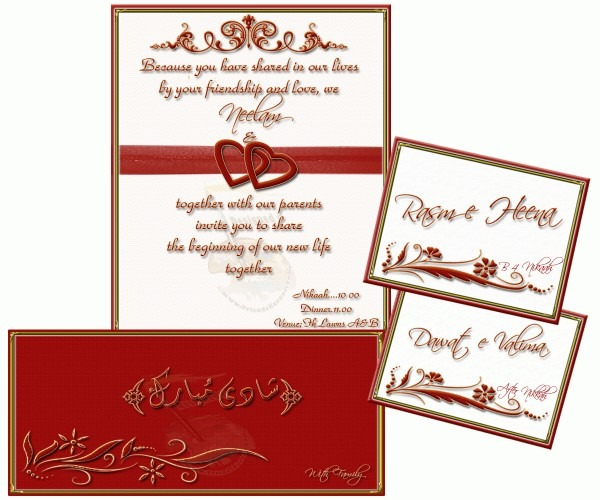 Wedding Card Shayari In Hindi Weddi And Cozy Marriage Invitation