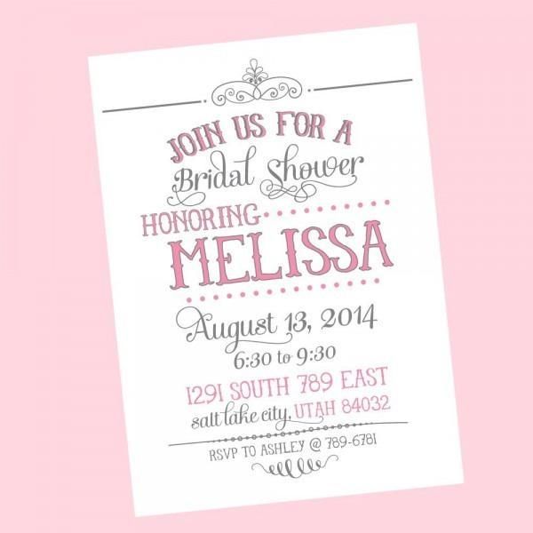 Vistaprint For Wedding Invitations: Vistaprint Party Invitations