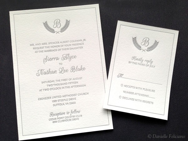 Where To Get Wedding Invitations Printed
