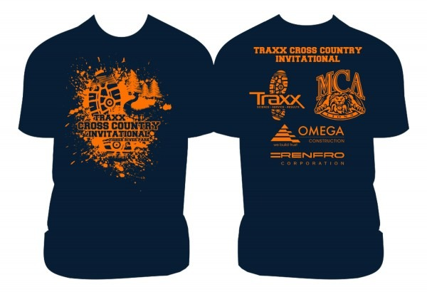 Traxx Cross Country Invitational