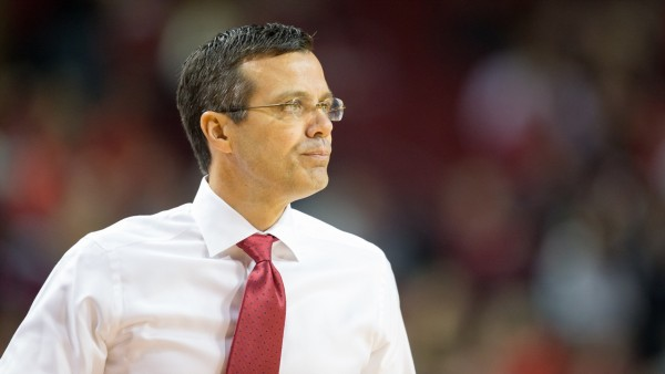 Huskers To Play In 2017 Advocare Invitational