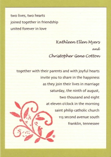 32+ Excellent Image Of Wedding Invitations Sayings Wedding