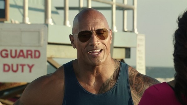 Baywatch Clip  Standing Invitation (2017)
