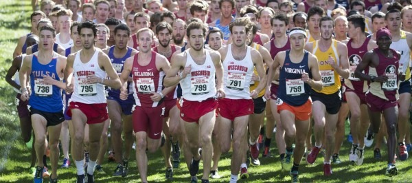 Premier Men's Field To Race At Nuttycombe Wisconsin Invitational