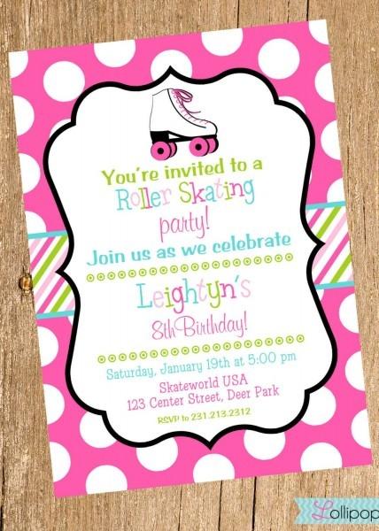 100+ 18th Birthday Party Invitation Wording
