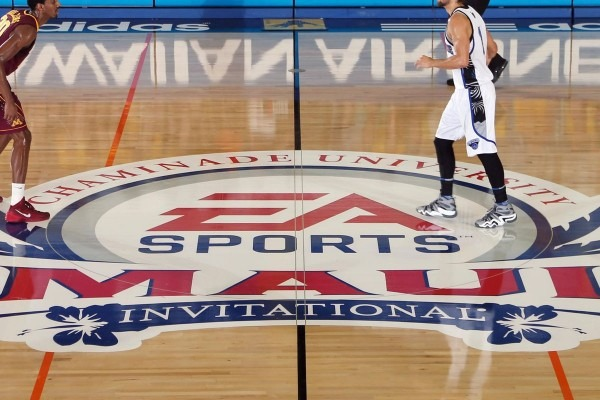 2014 Ea Sports Maui Invitational  Bracket, Tv Schedule And More