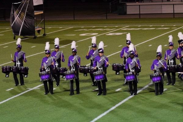 Ben Davis High School Band