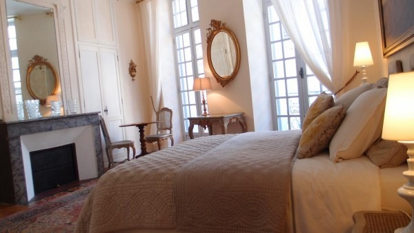 Bed And Breakfast L'invitation Au Voyage, Bordeaux, France
