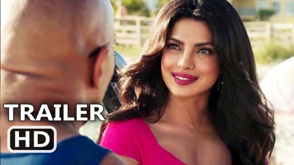 Baywatch  The Invitation  Clip (2017) Priyanka Chopra Comedy Movie