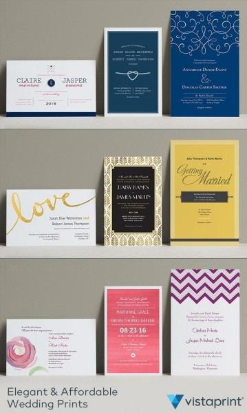 30+ Brilliant Image Of Wedding Invitations Vistaprint Wedding