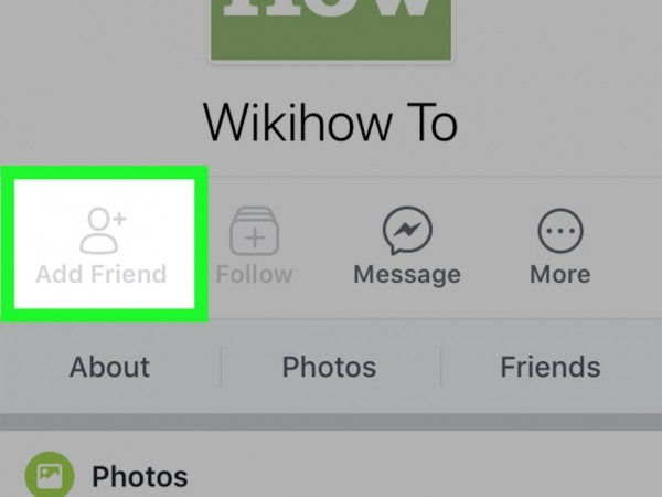 3 Ways To Add Friends And Contacts In Facebook Messenger