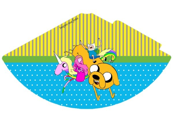 Adventure Time Party  Free Party Printables, Invitations And Candy