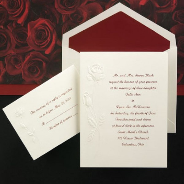 Discounted Wedding Invitations ~ Wedding Invitation Collection