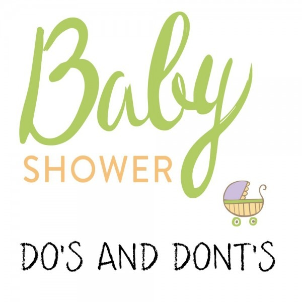 Baby Shower Etiquette Dos And Donts