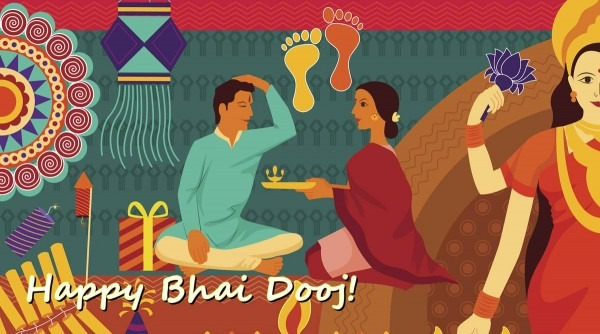 Bhai Dooj 2018  Puja Timings, Significance And Foods To Ring In